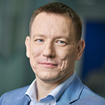 Ing. Petr Borkovec